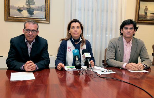 Psoe e Iu se alinean en favor de la Junta para castigar por razones políticas a Benalmádena y sus vecinos