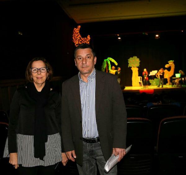 La Casa de la Cultura celebra una nueva edición de sus Conciertos Didácticos ...