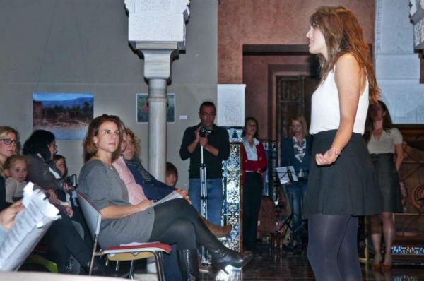 La Escuela Municipal de Música de Benalmádena ofrece un concierto en honor a Santa Cecilia
