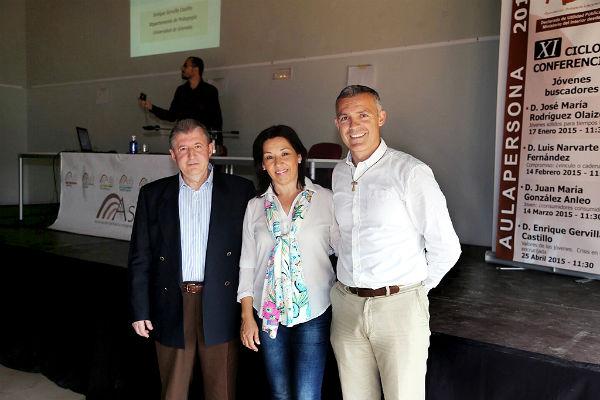 Asís celebra la conferencia 'Valores de los Jóvenes: Crisis en la Encrucijada'
