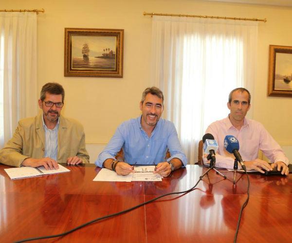 Benalmádena será sede de unas jornadas sobre el Agua como Motor de Empleo y Sostenibilidad