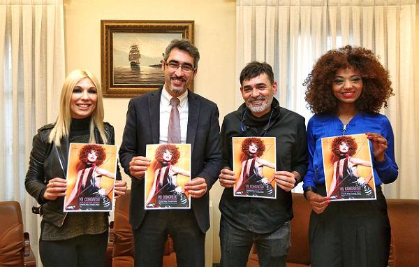 Benalmádena acogerá este fin de semana el Congreso Universitario de Peluquería y Belleza Intercoiffure España
