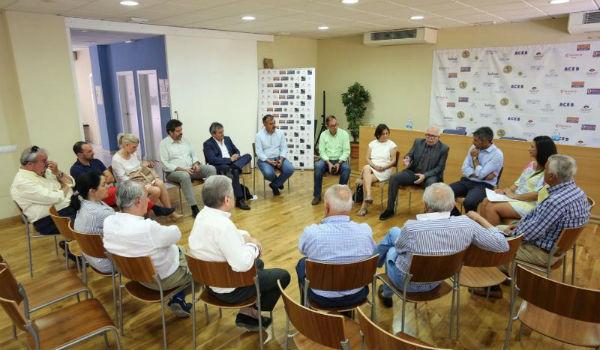 Nuevas Tecnologías, Servicios Sociales o Cultura sectores que centrarán Los Planes de Empleo en Benalmádena