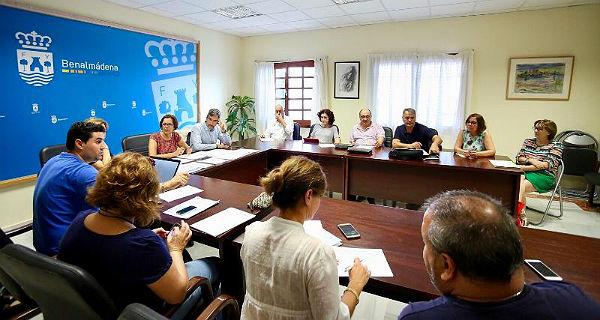 El Consejo Escolar Municipal comienza sus reuniones de este curso