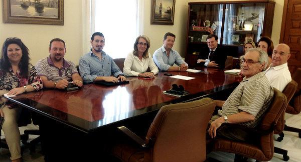 La Empresa Municipal Innoben cierra sus cuentas de 2014 con un beneficio superior a los 115.000 euros