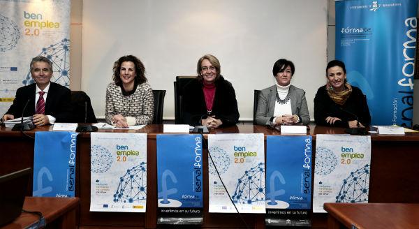 La alcaldesa preside el sexto consejo rector del pacto por el empleo de Benalmádena