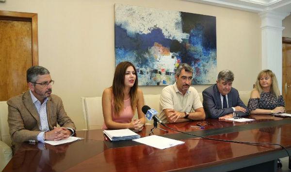 El Ayuntamiento de Benalmádena y Endesa colaboran para dar cobertura a los ciudadanos en riesgo de exclusión social