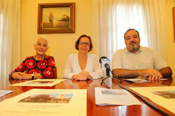 La Coral Ciudad de Benalmádena inicia los actos conmemorativos de su 15º aniversario con un Encuentro con el Coro Asturiano Coral Capilla de la Torre