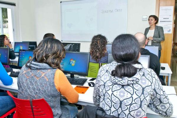 El Parque Innova acoge el curso 'Creación de Blogs y Web con Wordpress'