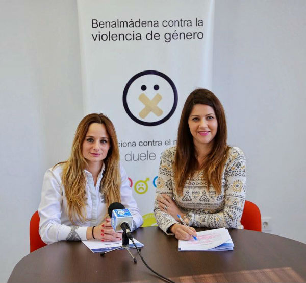 El Ayuntamiento de Benalmádena organiza Talleres de Prevención de Violencia de Género para Alumnos de 3º y 4º de Eso