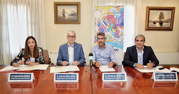 Benalmádena se convierte en sede de los Cursos de Verano de la UMA por segundo año consecutivo