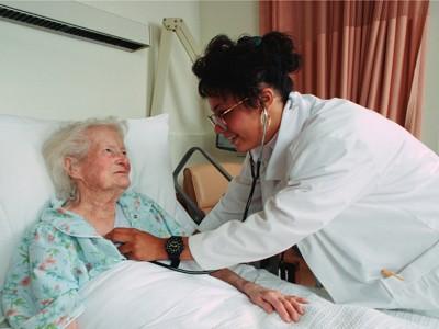 Talleres formativos para cuidadores de personas dependientes