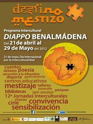 Actividades Para el Día Internacional de la Interculturalidad.