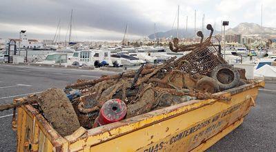 Dia Ecologico en el Puerto