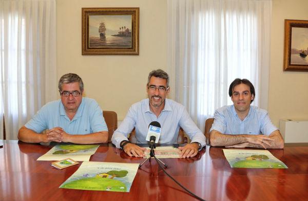 El Parque de la Paloma acogerá el lunes 5 de junio la celebración del Día Mundial del Medio Ambiente