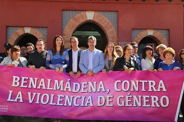 Benalmádena celebra el Día Internacional de la Mujer