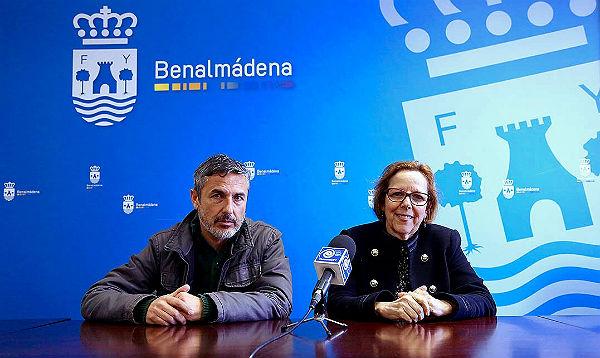 Alumnos del IES Poetas Andaluces celebrarán el Día Escolar de la Paz y No Violencia el sábado 28 de enero en la Casa de la Cultura
