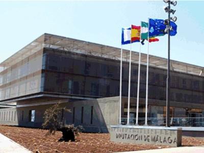 Firmados tres convenios con la Diputación Provincial