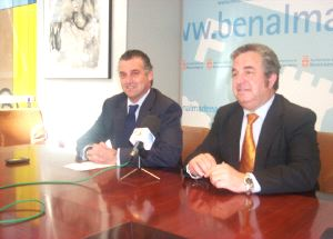 Benalmádena se sumará al convenio de concertación que promueve Diputac