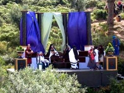 """""""El Paso"""" es declarado Fiesta de Singularidad Turística Provincial"""