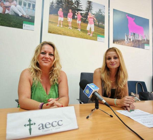 La AECC pone en marcha la Tercera Edición de su Taller de Empleabilidad en Benalmádena