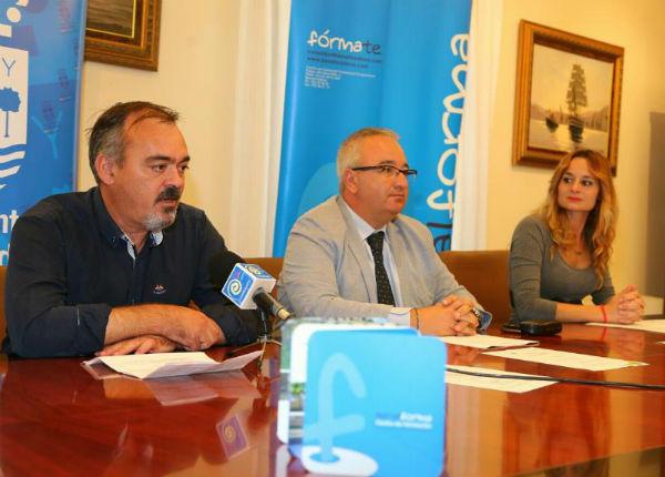 La Concejalía de Empleo organiza un Taller Sobre Ayudas a la Contratación Laboral Dirigido a Emprendedores