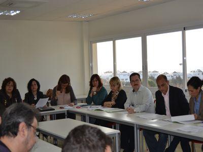 El Pacto Local por el Empleo Participa en un Proyecto Europeo.