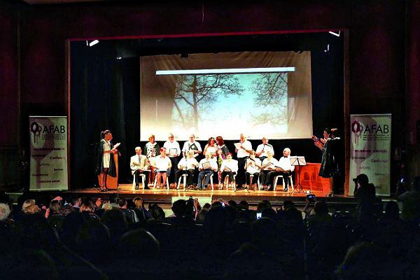 Alzheimer Benalmádena celebrará su encuentro anual de familiares el 27 de ...