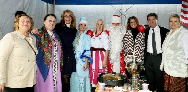 Los VI Encuentros navideños internacionales baten récord de participación y se consolidan como una de las grandes citas culturales del mes de diciembre