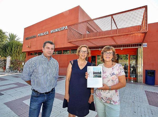Los usuarios valoran la Biblioteca Arroyo de la Miel y a su personal con un ...