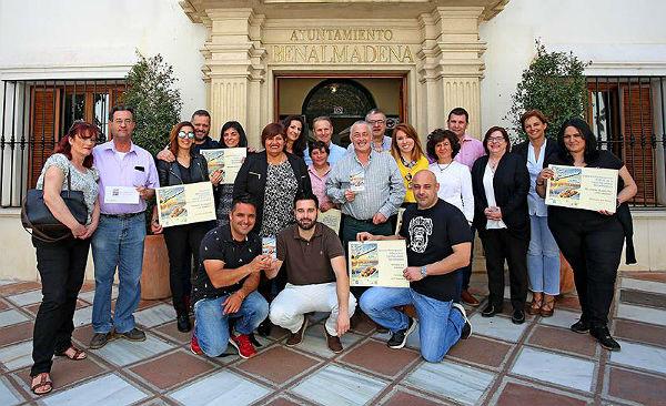 El Mero - Los Mellizos, El Rincón del Tapeo y la Cúpula Lounge, ganadores de la última edición de la Ruta de la Tapa Saludable