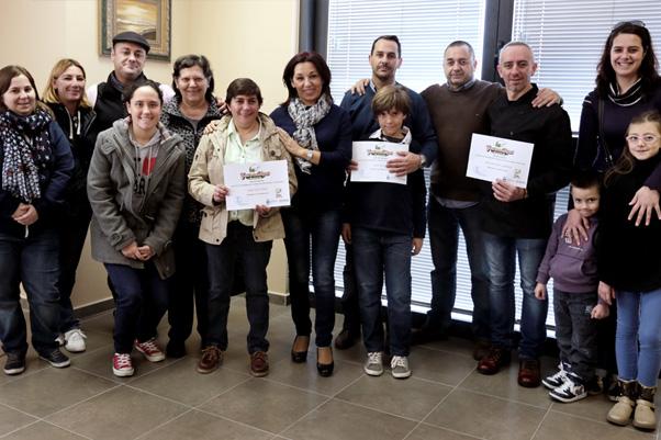 El restaurante 'El secreto del Jabugo', ganador de la I ruta gastronómica 'Gourmetapas'