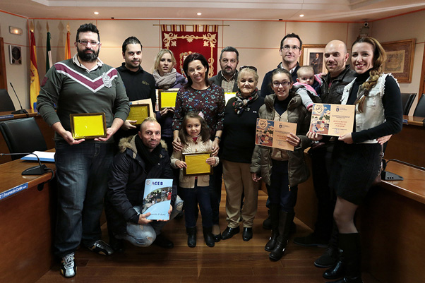 El restaurante 'El Parador' logra el primer premio en la última edición de la ruta 'De tapas por Benalmádena'