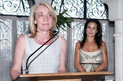 La Alcaldesa Manifiesta su Compromiso y Fuerte Apuesta por la Cultura en Benalmádena.