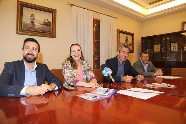 Benalmádena pone en marcha la Escuela Náutica Municipal
