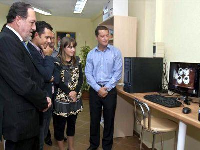 Nuevo espacio joven para Benalmádena Pueblo