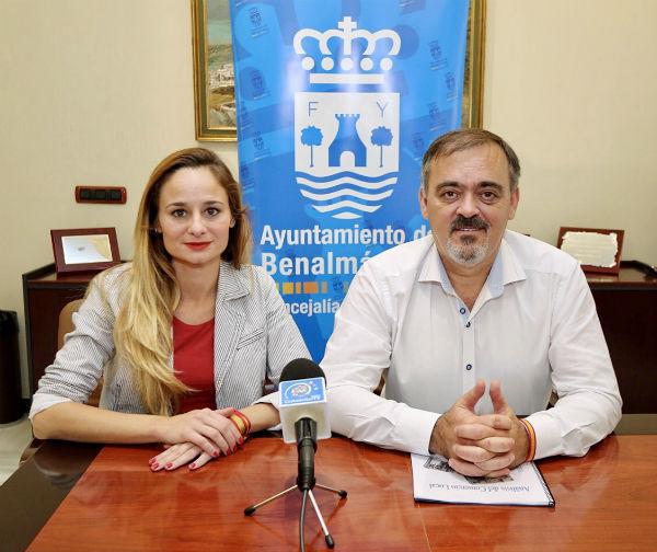 La Concejalía de Comercio realiza el primer estudio para analizar la situación actual del comercio en Benalmádena