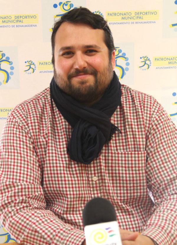 El Patronato Deportivo realiza un estudio de la obesidad en adultos en Benalmádena