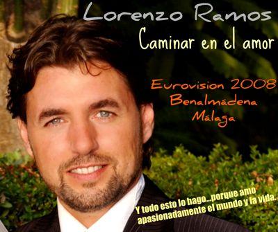 Un cantante benalmadense es  preseleccionado para Eurovisión