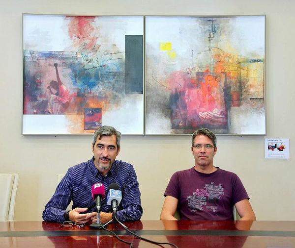 El Parque de la Paloma acogerá el viernes 22 un encuentro solidario a ...