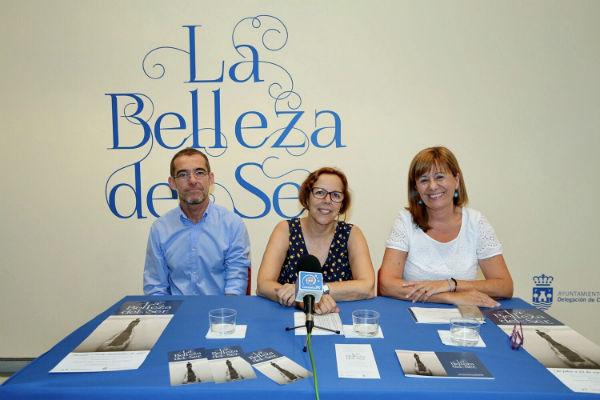 El Centro de Exposiciones de Benalmádena recogerá la muestra ¨ La Belleza del Ser¨ a partir del 7 de julio.