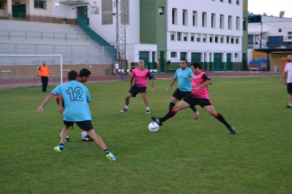La 19ª edición del torneo Cruz Campo se disputa desde el pasado 3 de julio.