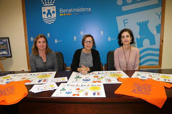 La Feria de las Ciencias IBN Albaytar celebra mañana su décima edición en la ...