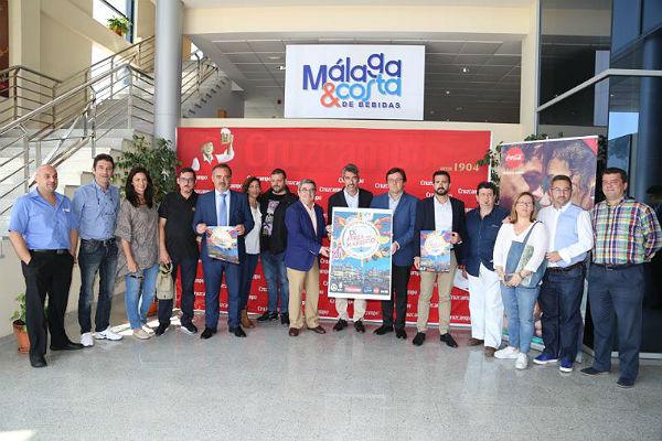 La Dársena de Levante del Puerto Deportivo acogerá la Novena Edición de la Feria del Marisco del 28 de abril al 1 de mayo