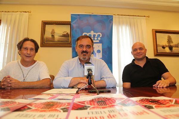 La Feria de Día de las Fiestas de San Juan se extiende un día más en esta edición