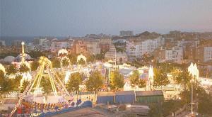 La Feria San Juan 2006, llega a su fín.