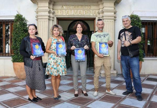 El Auditorio Municipal acoge el sábado 22 la Primera Edición del Festival Internacional Artista