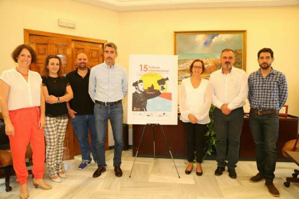 El FICCAB presenta el cartel y la Programación de su Nueva Edición