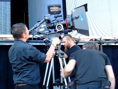 Convenio para realizar rodajes en Benalmádena