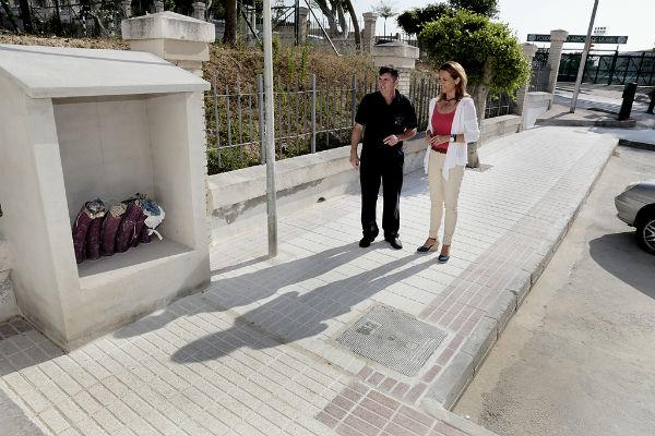 El Ayuntamiento adjudica el Plan de Asfaltado, que mejorará cerca de 15 Kilómetros de superficie entre los tres núcleos de Benalmádena
